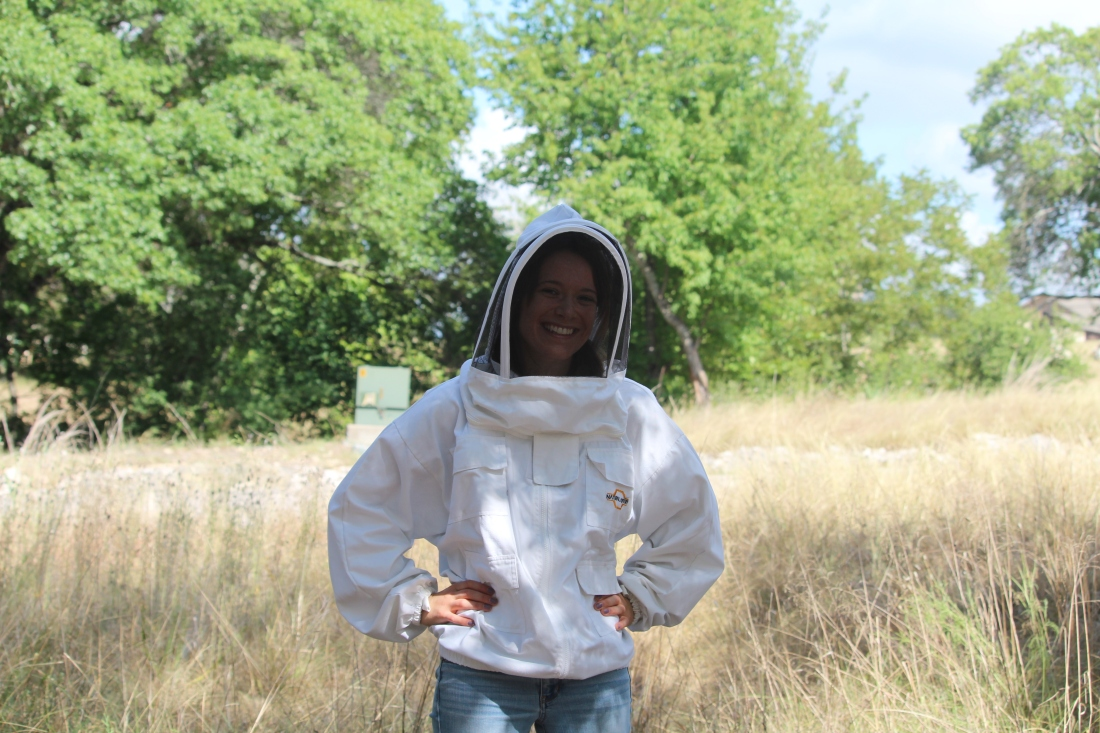 Bee Keeper Abby.JPG
